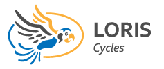 Loris Cycles Webshop